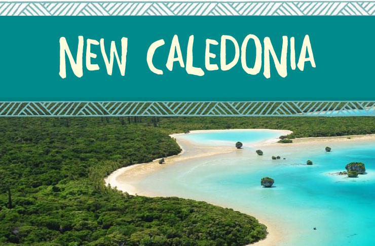 New Caledonia overview document