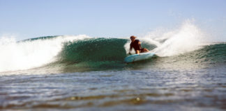 New Caledonia Tourisme - Nouvelle Vague MArketing