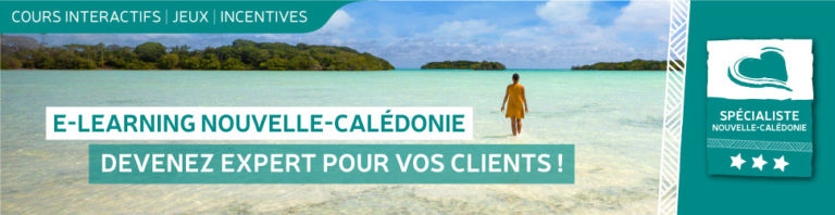 E-learning Nouvelle-Caledonie