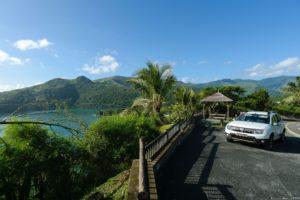 Roadtrip - Autotour - Nouvelle-Calédonie