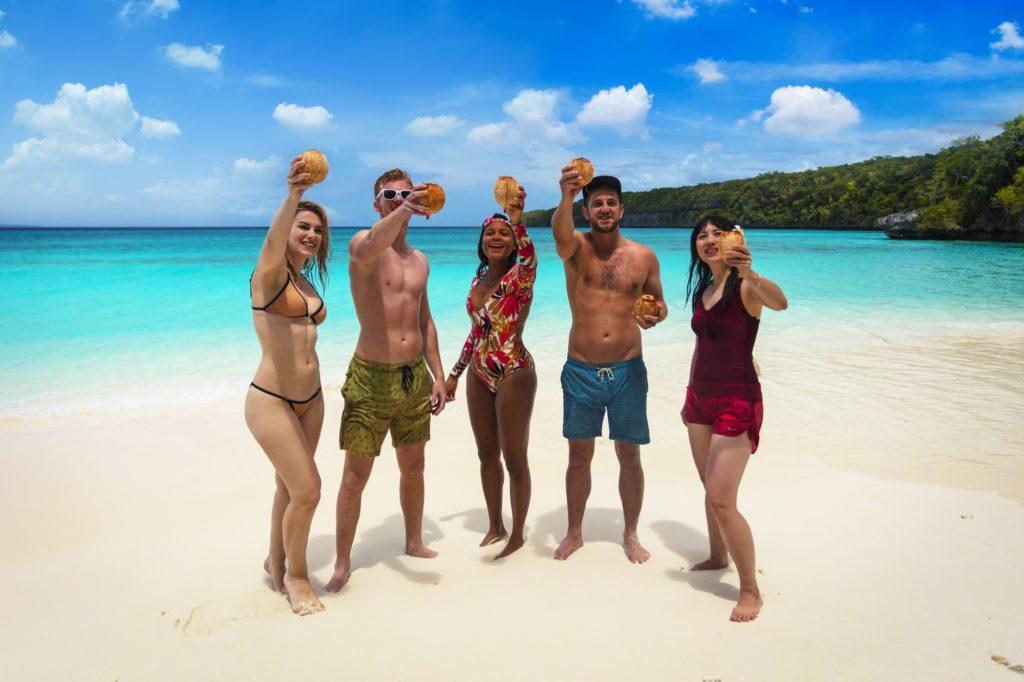 Caledonian Dream S2 - Loyalty Islands